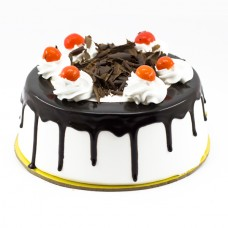 Blackforest Celebration Cake