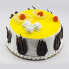 Pineapple Sensation Cake