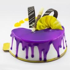 Vanilla Special Cake