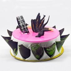 Vanilla Designer Cake