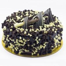 Chocochips Cake