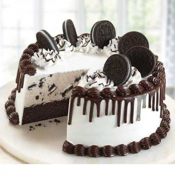 Oreo Delight Cake