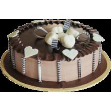 Chocolate Musing Cake