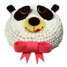 Happy Panda Cake ( 1 KG )