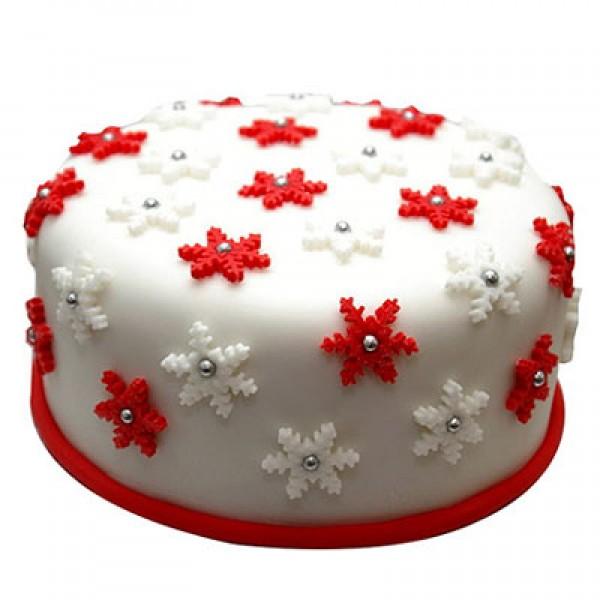 Star Delight Cake