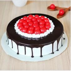 Cherry Black Forest Cake