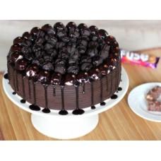 Fuse Truffle Cake