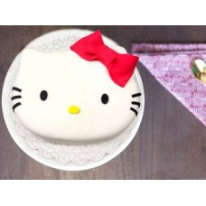 Cute Kitty Cake ( 1 KG )