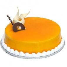 Mangolicious Cake