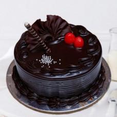 Classique Truffle Cake