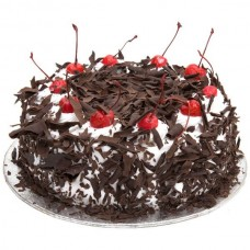 Classique Blackforest Cake