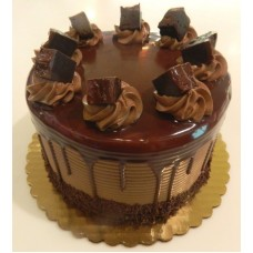 Chocolate Luxury Cake