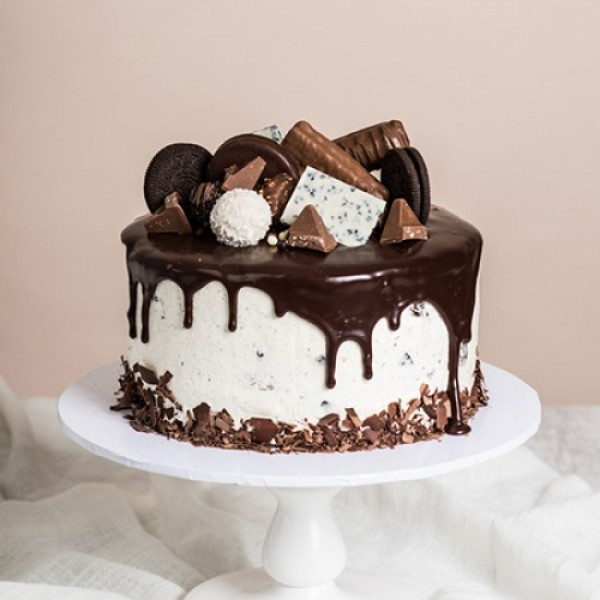 Oreo Black Forest