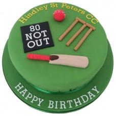 Cricket Lover Cake ( 1 KG )