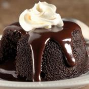 Choco Lava Cake (1)