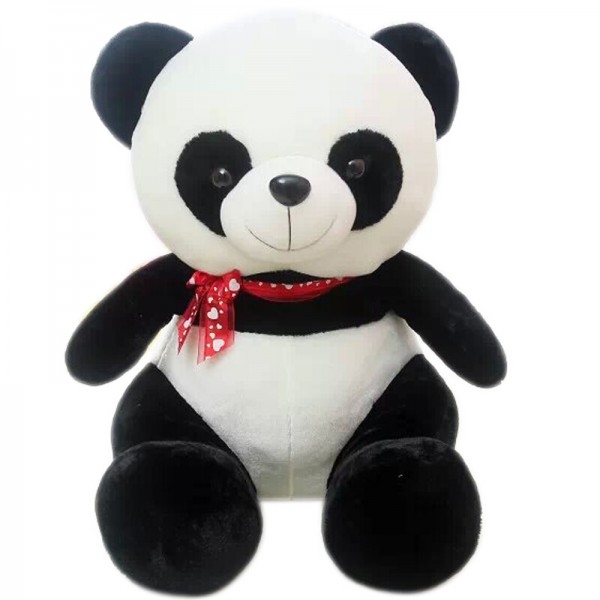 Cute Panda - 12 inches
