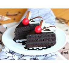 Choco Truffle Pastry